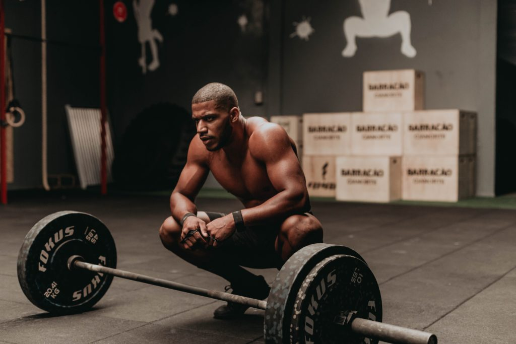 What RPE Should You Train At? - Ascendant Strength